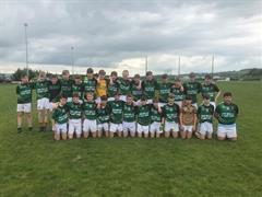 First Year Leinster Football Final