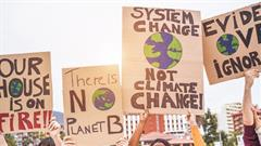 Youth Assembly on Climate Change